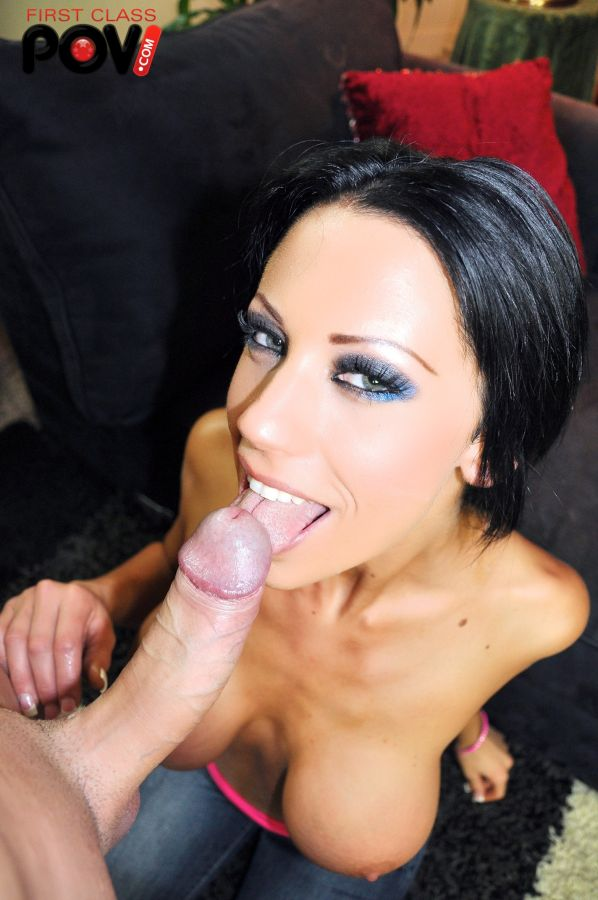Tanya james blowjob tgirl